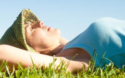 Energieke powernap vervangt het suffe dutje