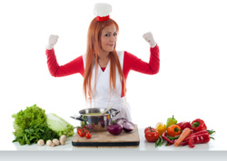 Superfoods voor meer energie