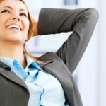 Relaxen en niets-doe-tijd inbouwen