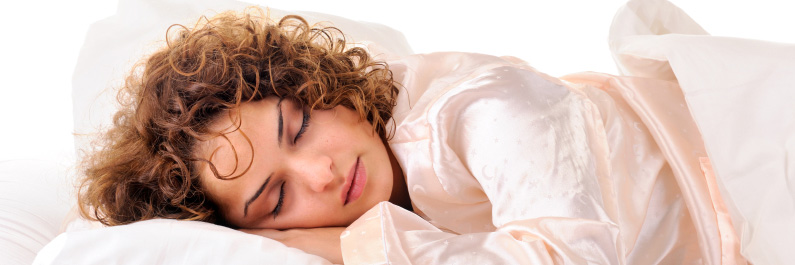 Veel slapen en toch moe