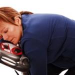 Zit lichamelijke vermoeidheid in je hoofd?