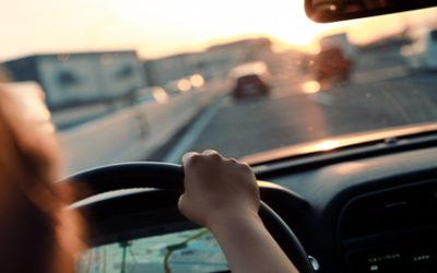 Autorijden en tips bij vermoeidheid achter het stuur