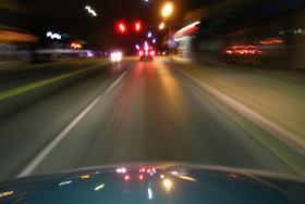 vermoeidheid bij autorijden