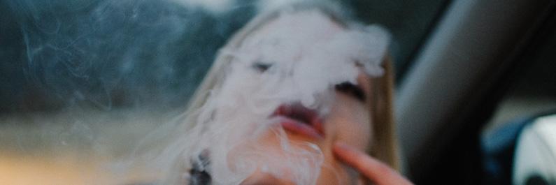 Moe En Futloos Door Roken Stop Er Toch Mee Moe Van Vermoeidheid
