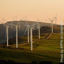 energieproductie
