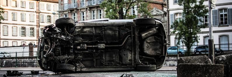Vermoeidheid is levensgevaarlijk in het verkeer - onder andere
