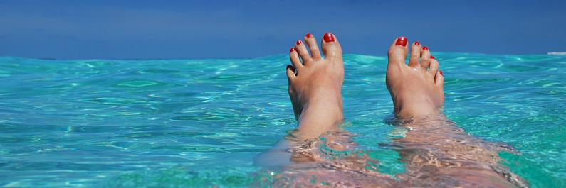 vrijetijdsziekte - extra moe op vakantie