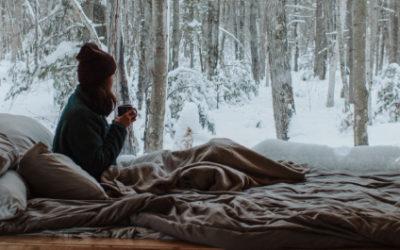 Slapeloze nachten: Hebben vrouwen hier meer last van?