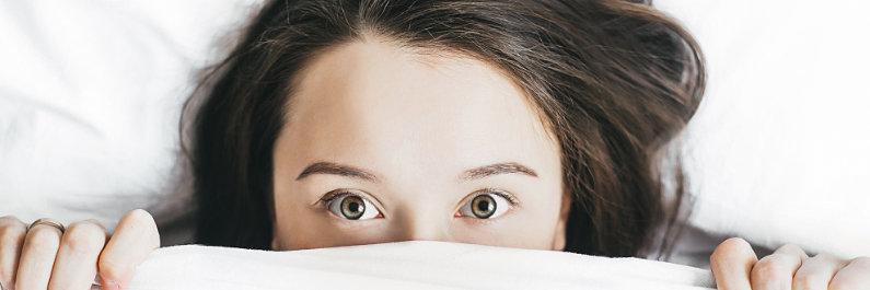 korte nachten slapen