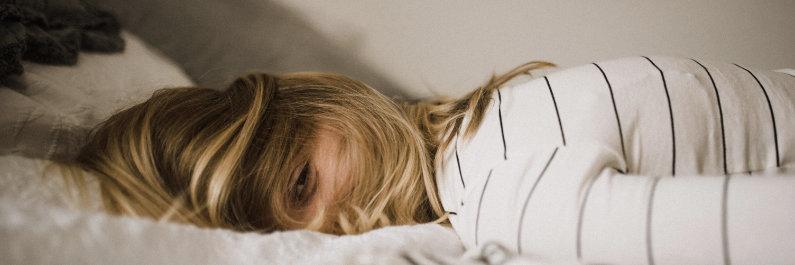 Kun je teveel slapen?